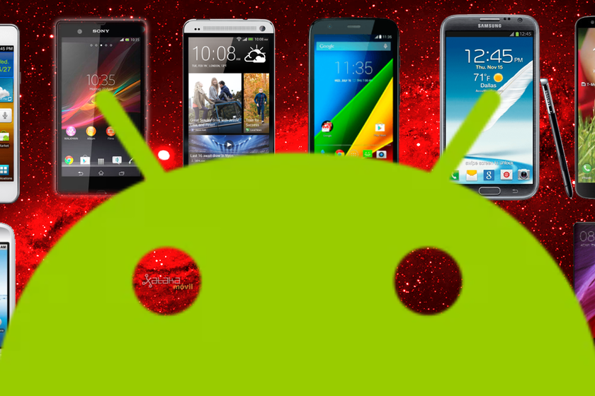 The 8 most iconic Android phones in history