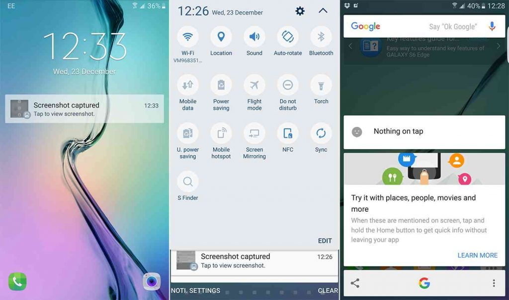 Android 6.0 Samsung S4: Know all about it 1