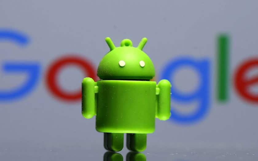 Android: Google will charge the default search engines proposed by default in Europe