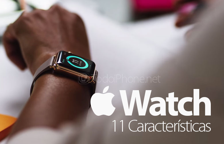Apple Watch, 11 features discovered thanks to the WatchKit 1