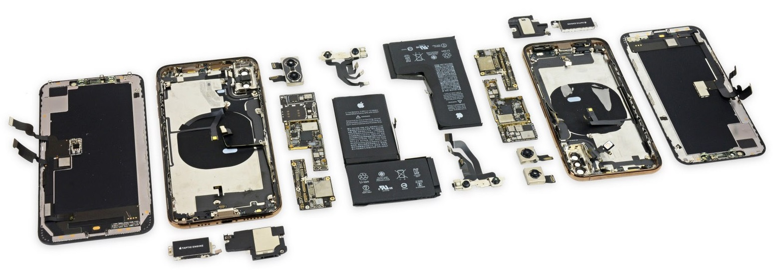 """Apple says the iPhone battery lock is """"to protect customers"""""""