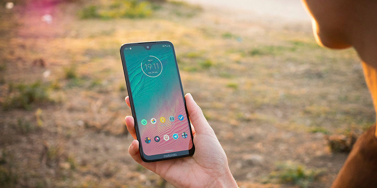 Moto G8 and G8 Plus filtered specifications