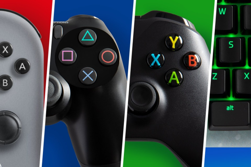 """""""X button unites industry,"""" says Xbox team at Microsoft"""
