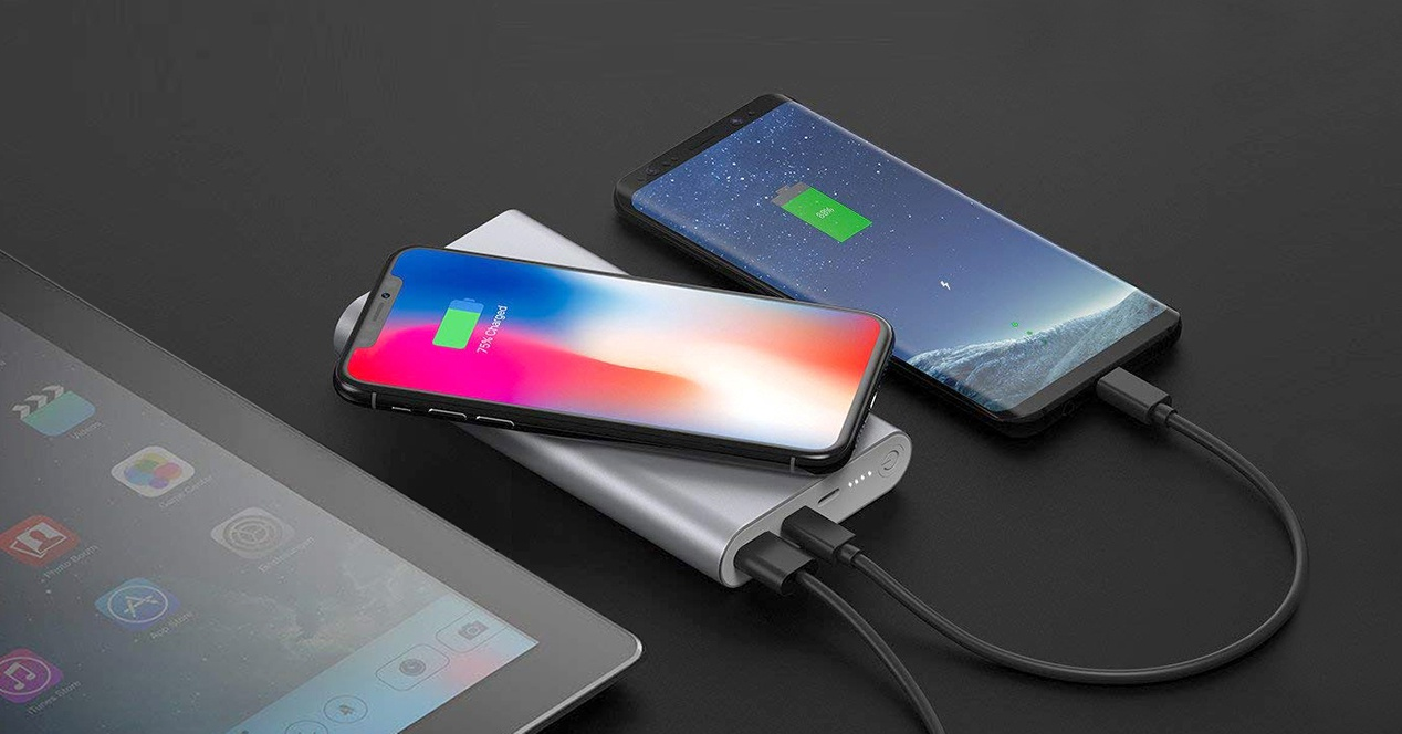 The best power banks to charge your mobile wirelessly