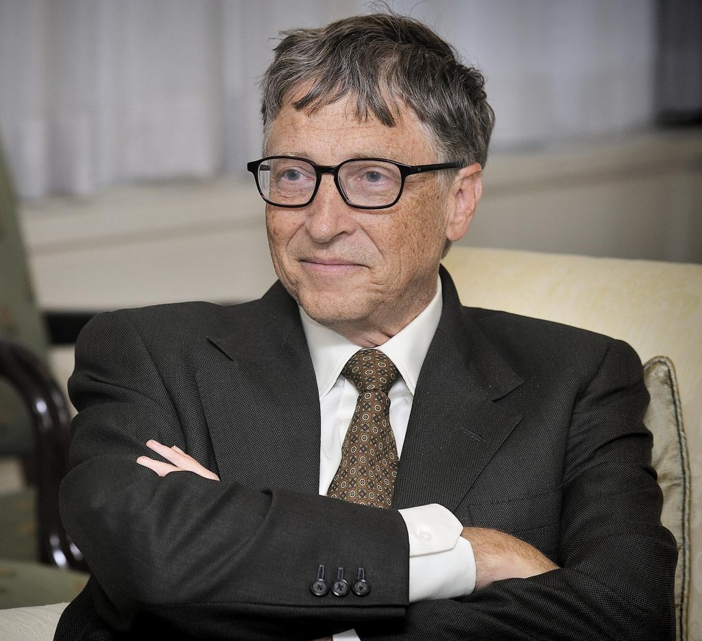 Bill Gates confesses that his biggest mistake in Microsoft was regarding Android 1