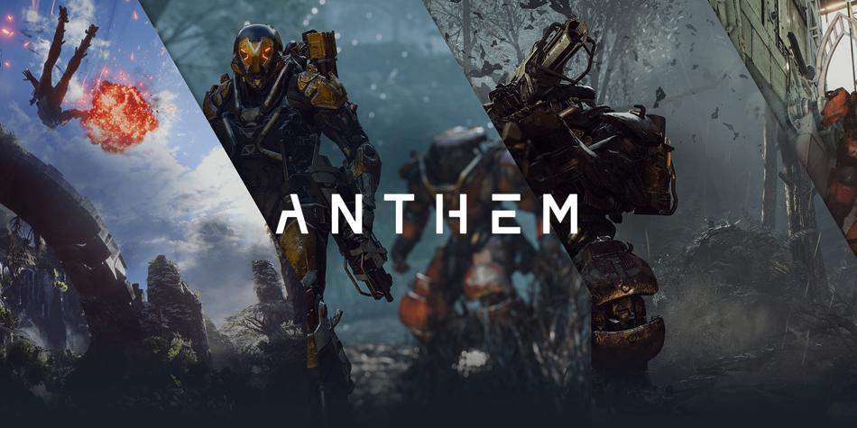 """BioWare expects Anthem to """"evolve and prosper in the coming years"""""""