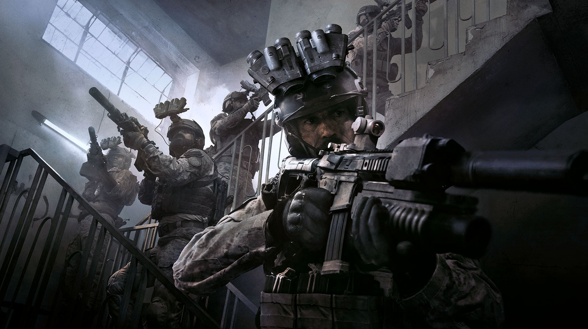 'Call of Duty' would have a free battle royale to compete with 'Fortnite'And' PUBG ' 1