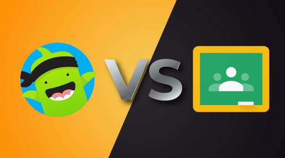 ClassDojo vs. Google Classroom Review: which one is better? 1