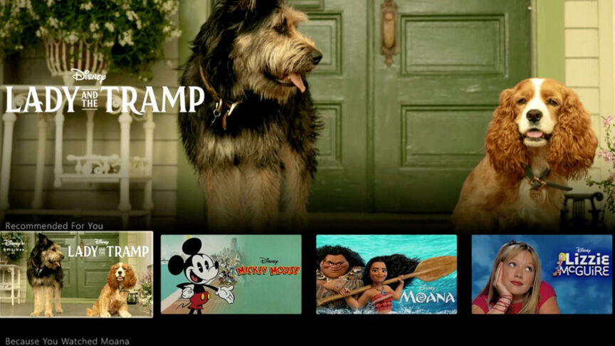 Disney + will be available on Android, Android TV and Chromecast at an aggressive price