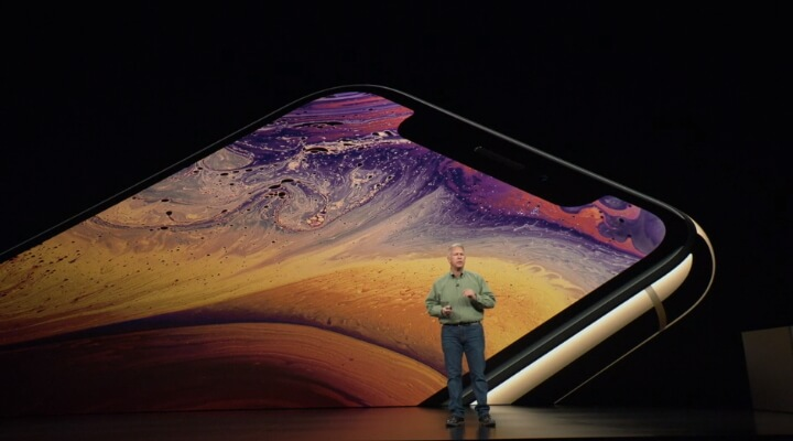 The specifications of the iPhone 11, iPhone 11 Pro and iPhone 11 Pro Max are filtered