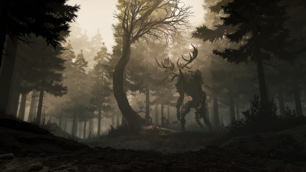 Look at the dangers that will lurk you in GreedFall in the new video