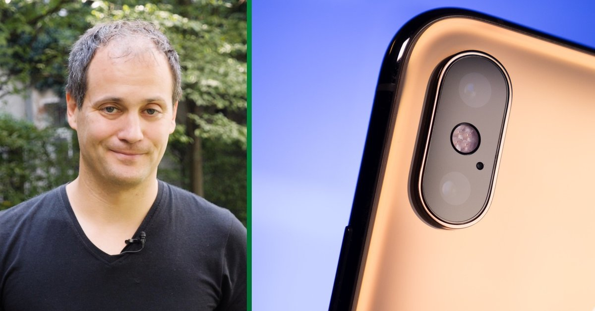 Filming with iPhone - these are my recommendations (Sebastian's favorite tips)