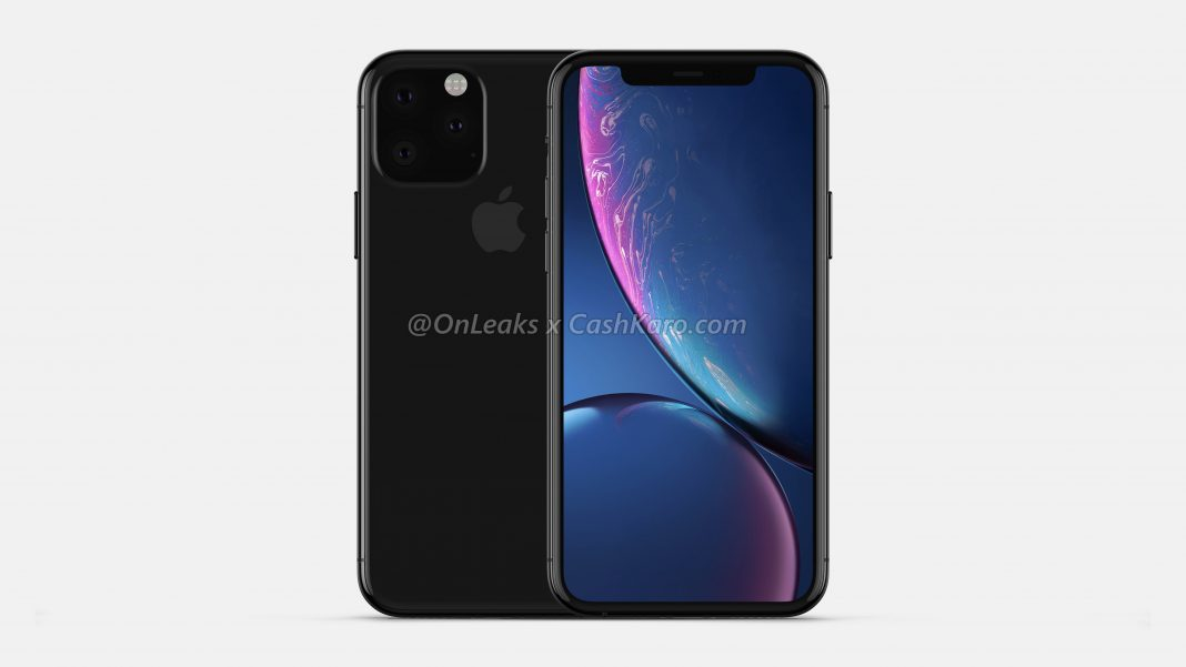 Exclusive: Live photos of iPhone XI, iPhone XIR and iPhone XI Max cases 1