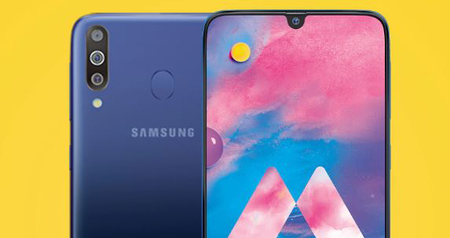 - ▷ Samsung Galaxy M30s with 48MP camera would arrive in September »ERdC