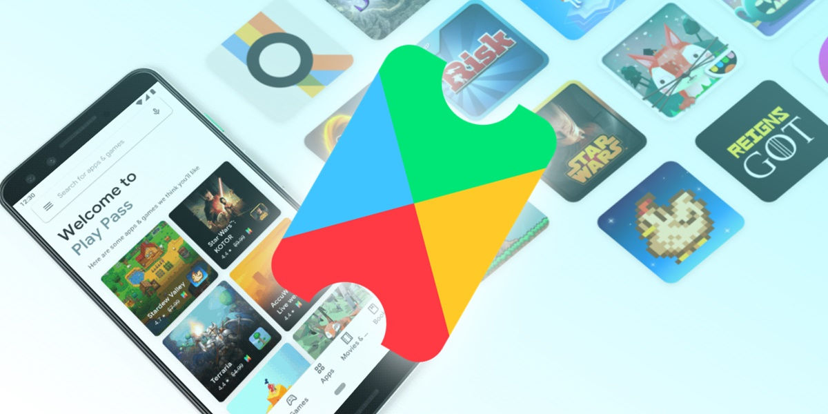 google play pass is now official