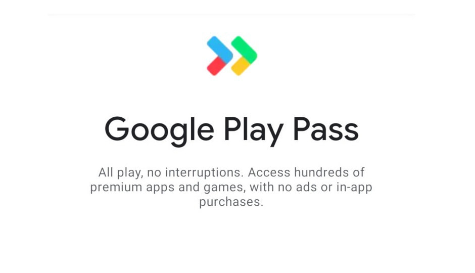 Google will launch the 'Play Pass' subscription service