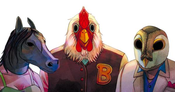 Hotline Miami Collection announced for Nintendo Switch