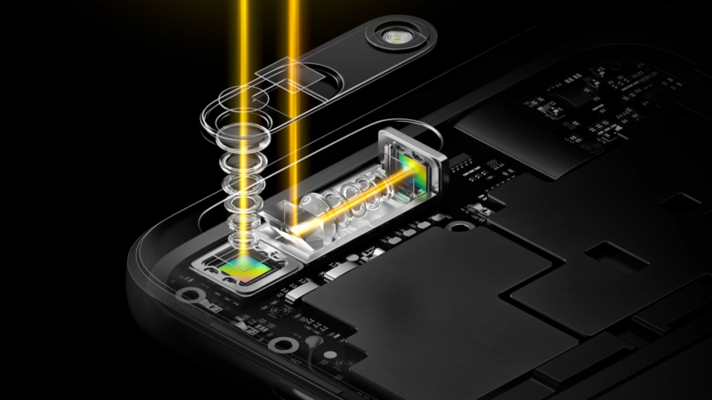 Huawei: Does the Mate 30 Pro come with super high-speed recording? - The mystery of the number 7680
