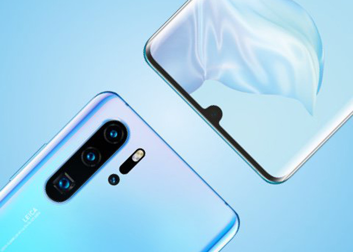 Huawei P30 and P30 Pro already have support for Entel 4G Voice service