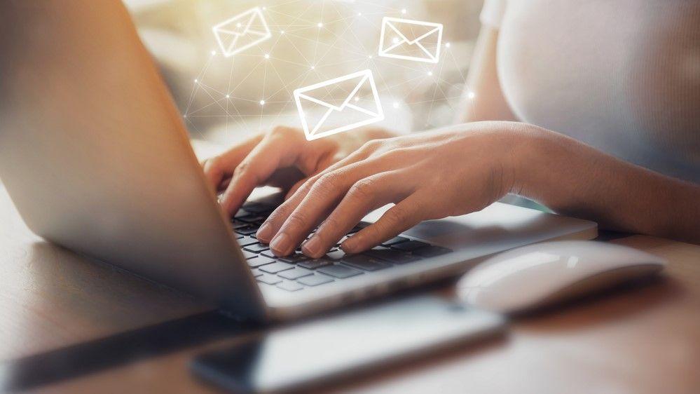 Violent email fraud is on the rise 1