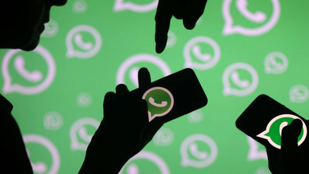 WhatsApp groups: respond privately even if it is not on your agenda