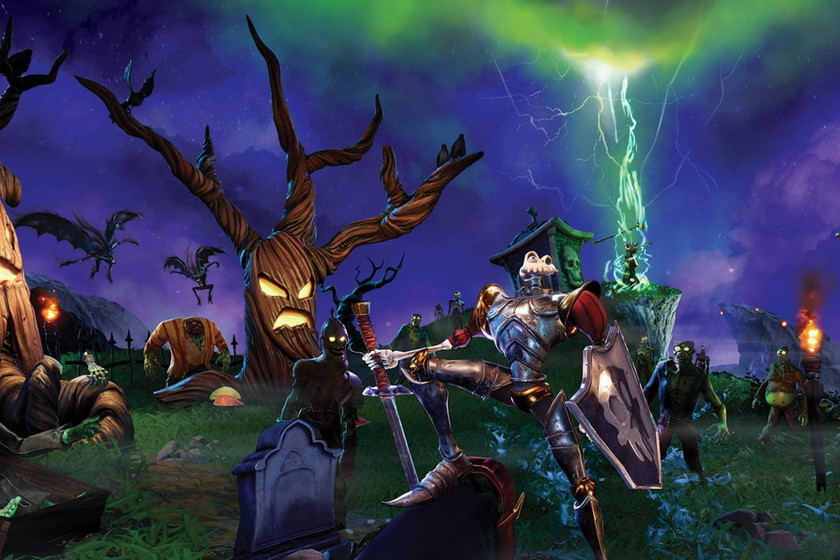 Playing the demo of the MediEvil remake on PS4 has made it clear that it retains all the good and part of the bad of the 1998 classic