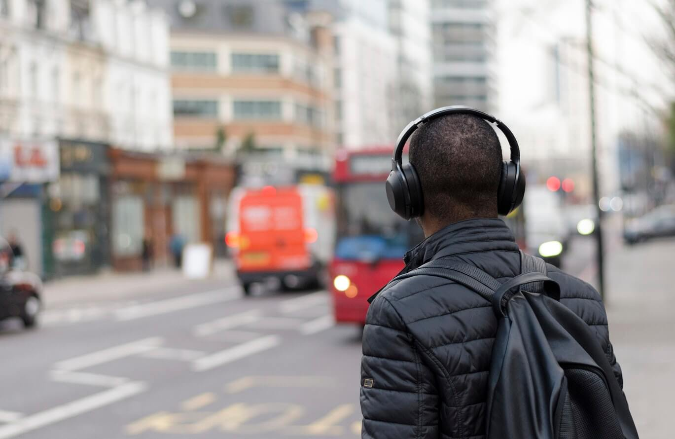Are you traveling this vacation? Best headphones with noise cancellation for less than 60 euros