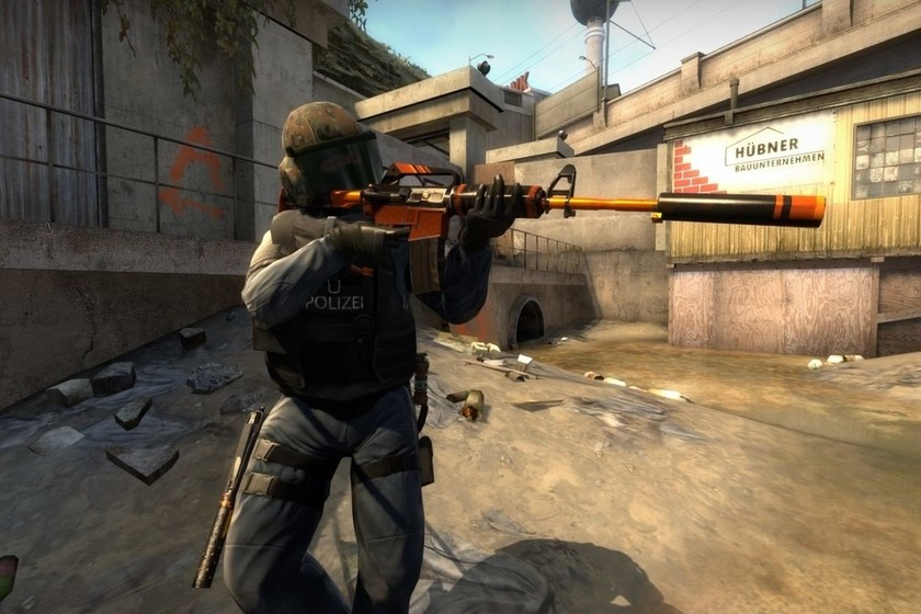 The articles in Steam Workshop of Dota 2, Team Fortress 2 and CS: GO will now need to be reviewed before being published