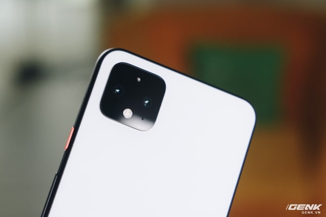 What is still missing from the Google Pixel 4 XL leak appeal? Ah yes, the first video recording samples 1