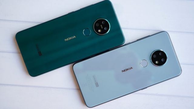 Nokia 7.2 and Nokia 6.2 Introduced! Here are the features