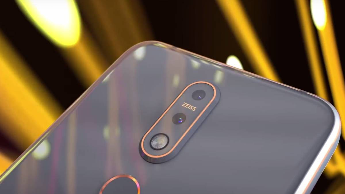 Nokia 7.2: confirmed the date of its presentation 1