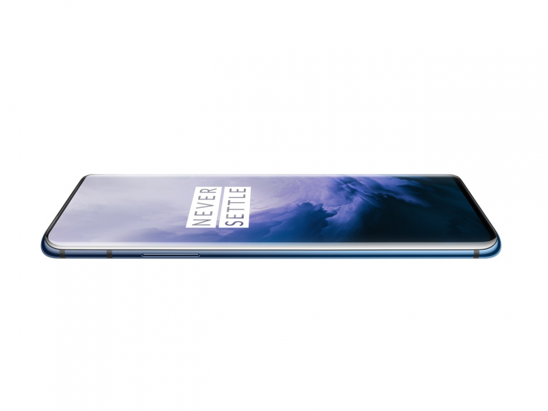 OnePlus: CEO confirms new 5G smartphone - possibly a OnePlus 7T