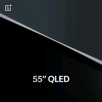 OnePlus TV should arrive with 55 '' QLED screen and Android TV system