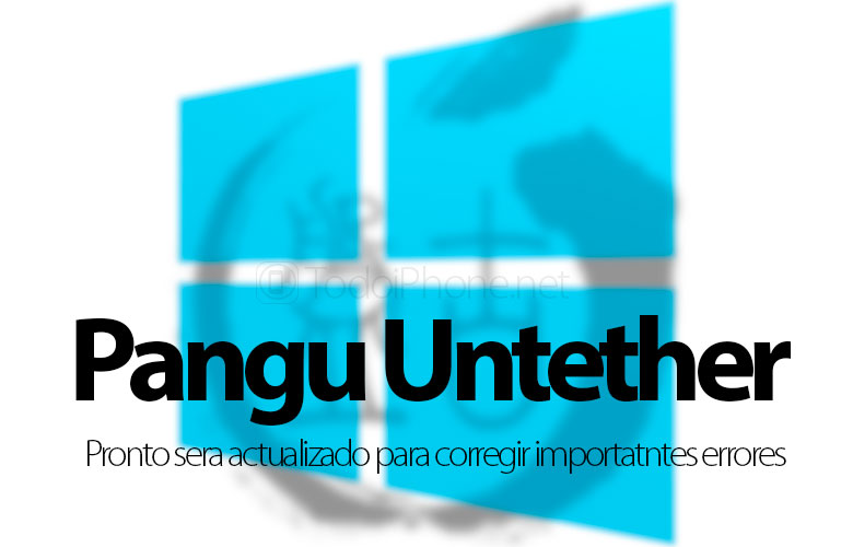 Pangu Untether 0.4 will arrive soon to solve bugs with the iOS 8 Jailbreak AVAILABLE! 1