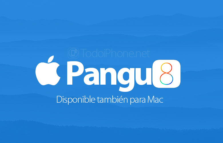 Pangu8, the tool to jailbreak iOS 8 is now available for Mac 1