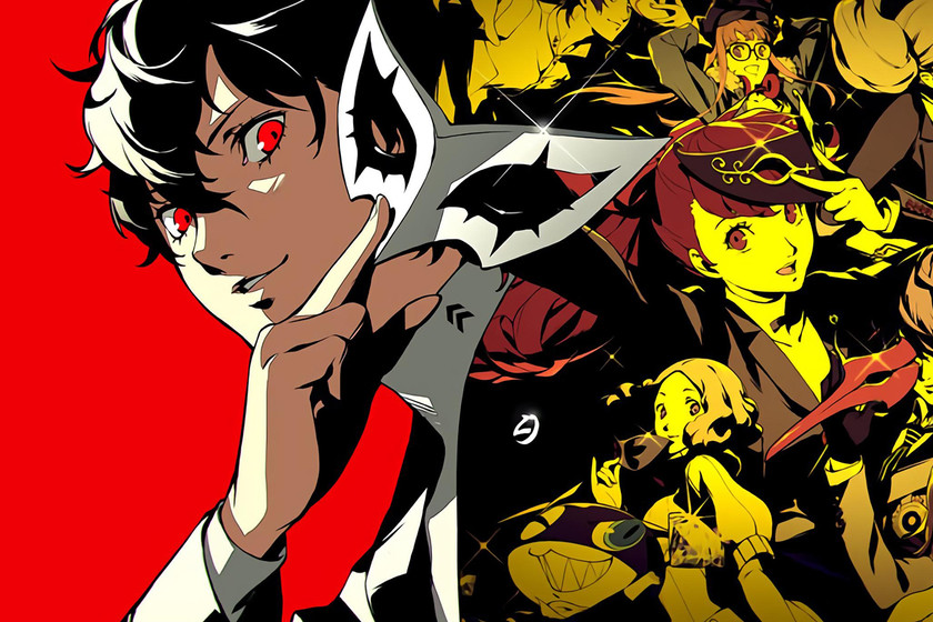 Persona 5 Royal continues adding more and more news in two new videos