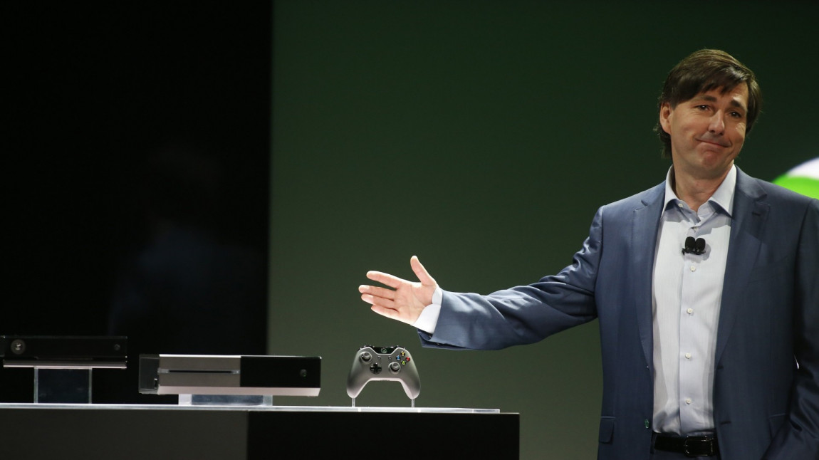 Phil Spencer: «The team was disappointed after the presentation of Xbox One»