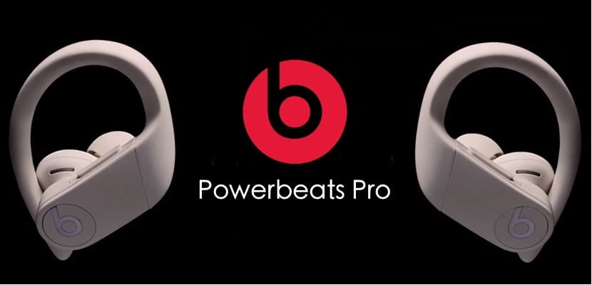 The Powerbeats Pro are now available in Ivory, Moss and Navy Blue colors