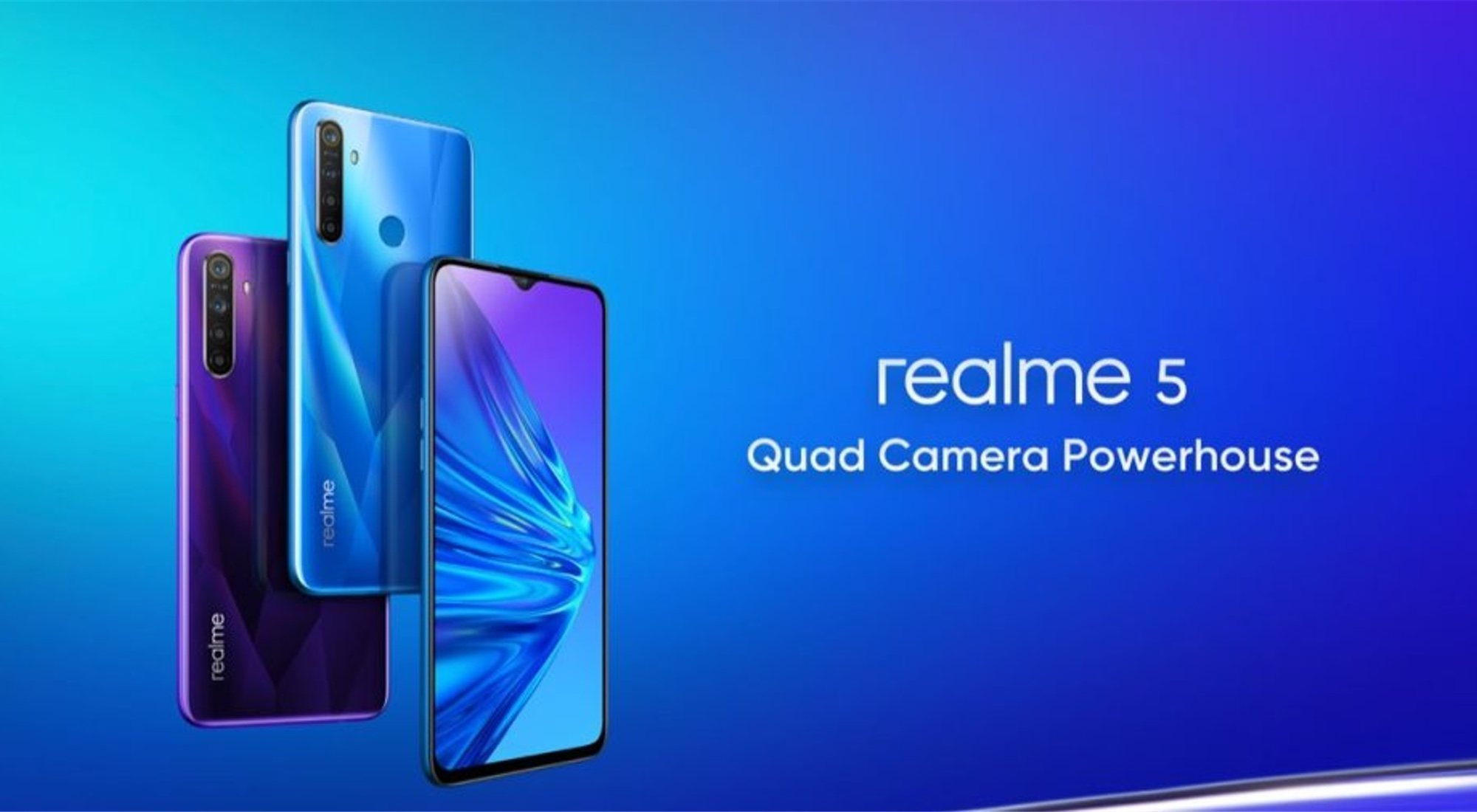 Realme 5 and Realme 5 Pro: features and price 1