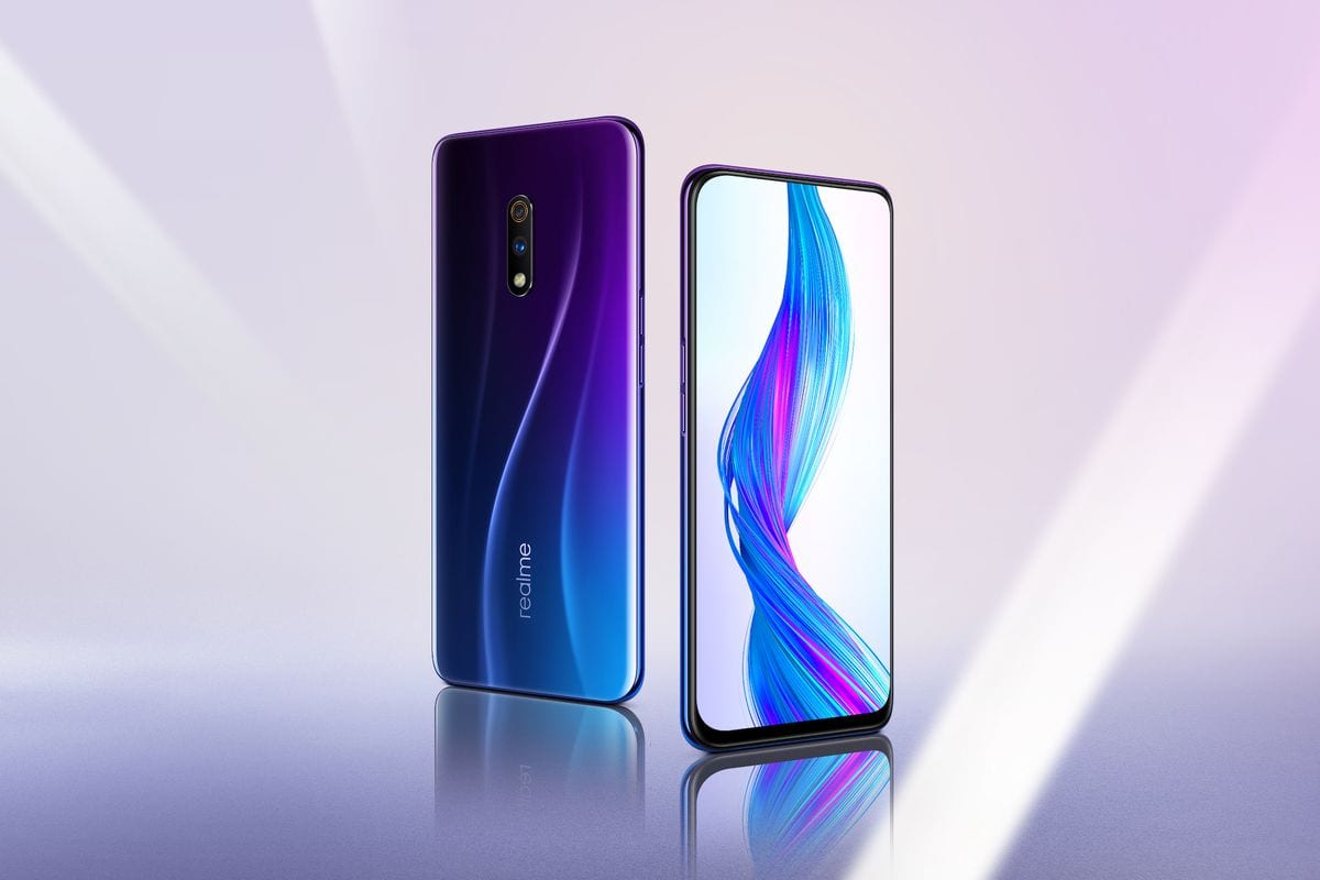 Realme: The real competition of Redmi and Xiaomi 1