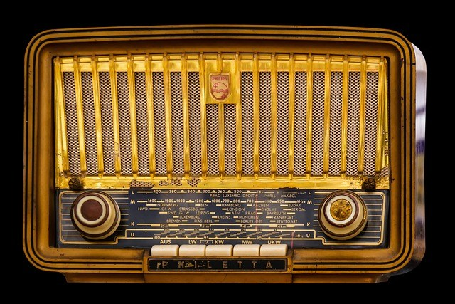 Radio on Samsung S6: how to activate it? 1