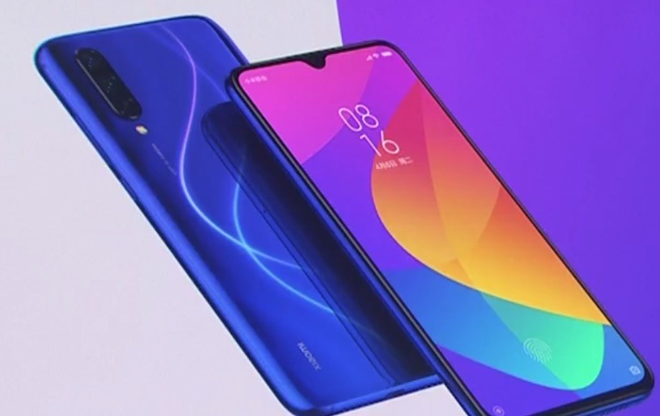 Another refrito: the possible Xiaomi Mi 9 Lite is filtered