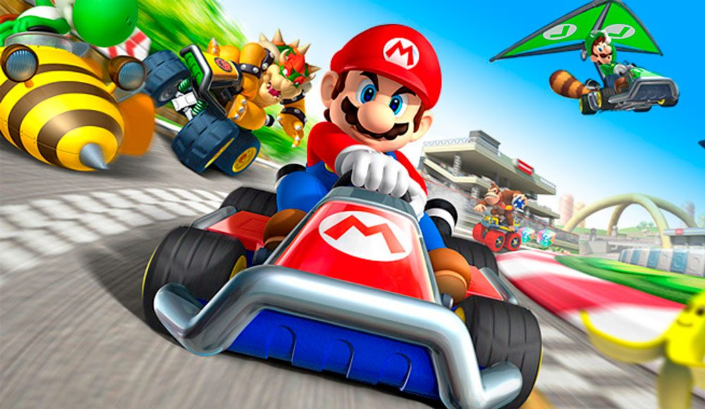 Mario Kart Tour will come to Android very soon: release date