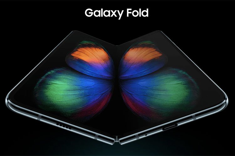 Samsung Galaxy Fold  Might Launch September 6 in South Korea