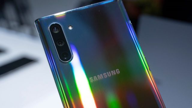 Samsung Galaxy Note  10 Why is it so expensive?