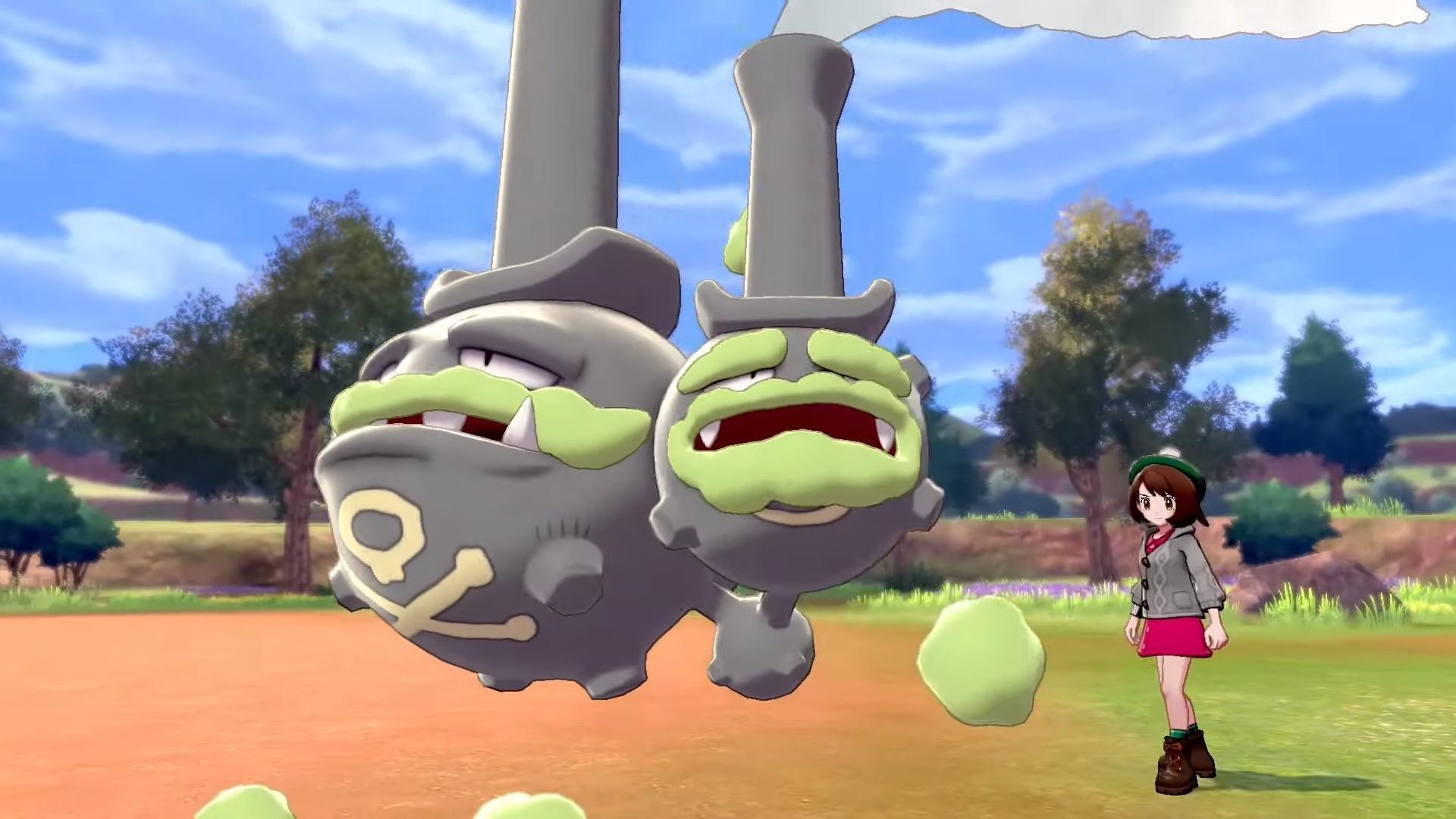 'Pokémon Sword' and 'Shield' show the ways of Galar in his new trailer 1