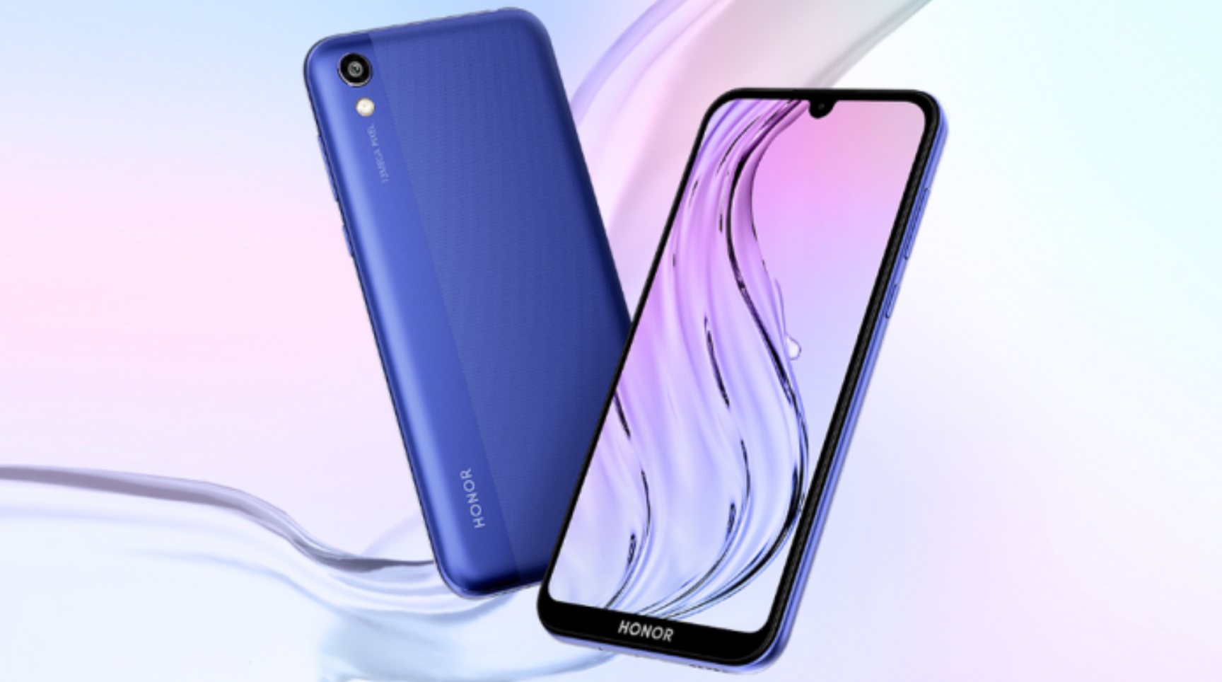 Honor Play 8, a new mobile with Android 9 Pie for just $ 120 1