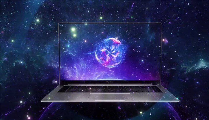 Honor MagicBook Pro teased with full-screen display and enhanced performance 1