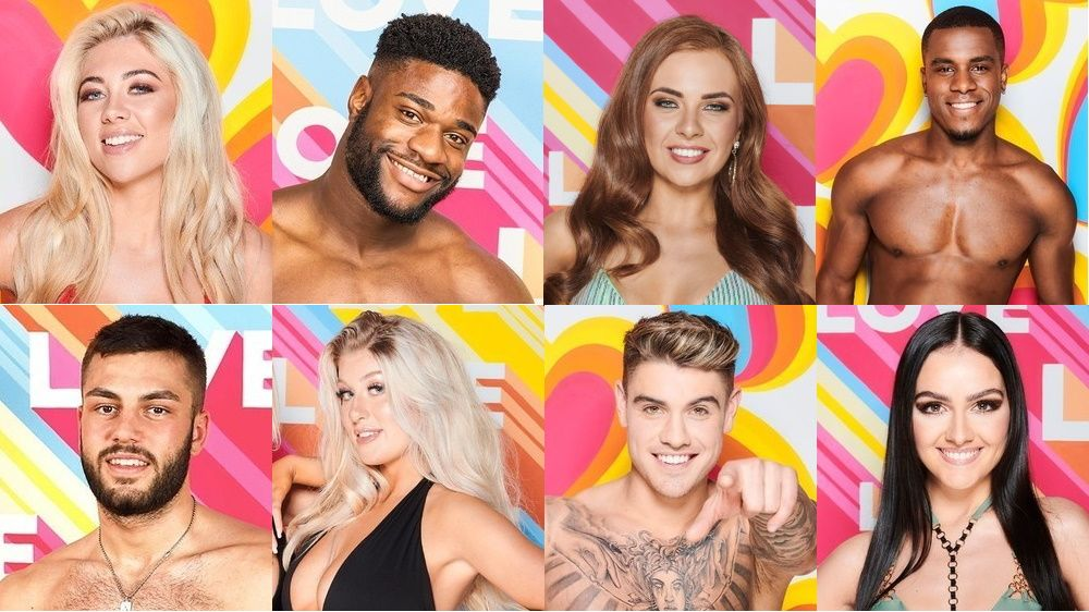 How to watch the final of Love Island 2020 online: broadcast from the Kingdom ... 1