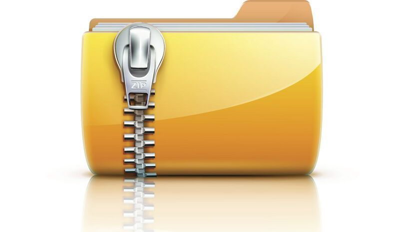 How to unzip RAR files with The Unarchiver on Mac